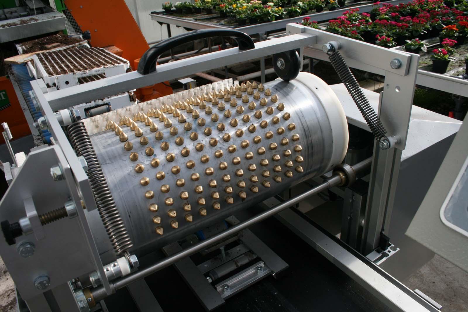 Speed Rouline Seeder