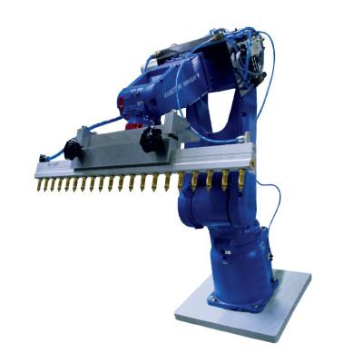 Innovative Robot Seeder