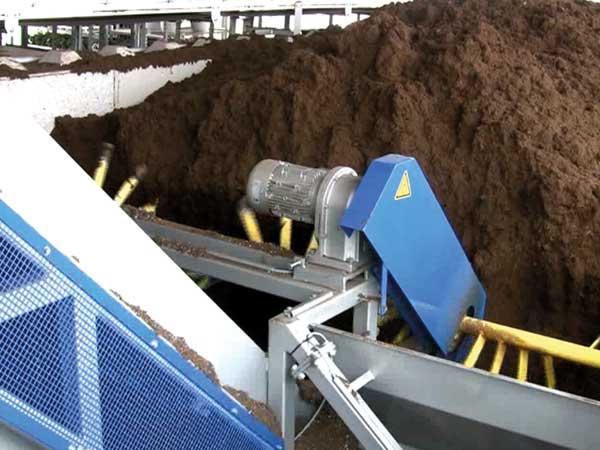 Soil Digger 92