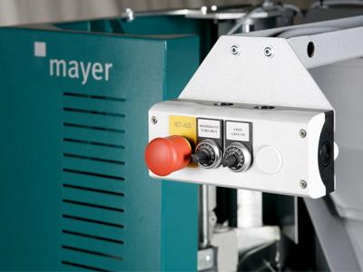 Mayer TM 1010 F