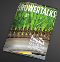 GrowerTalks: AutoStix